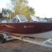 INEXPENSIVE RANGER FISHING BOATS FOR SALE WICHITA KANSAS