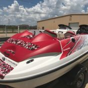 sea doo speedster for sale in North Branford, Connecticut